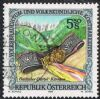 Austria SG2393 1995 Folk Costumes and Art (5th series) 5s.50 good/fine used